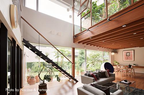 S Residence Gunma. Architecture ...